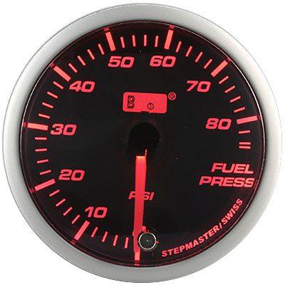 60mm – Fuel Press – Gauge