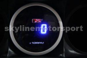 52mm RPM Digital Blue LED