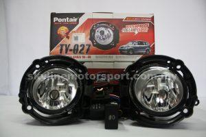 Toyota Avanza 08-11 Fog lamp