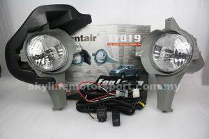 Toyota Hilux Vigo 05-08 Fog Lamp