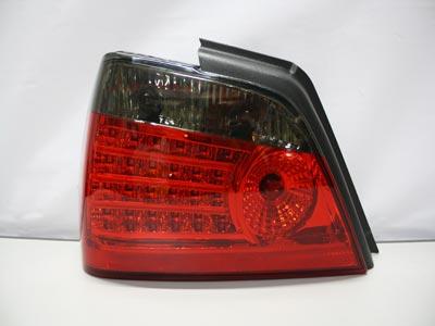 Proton Waja Tail Lamp LED Red