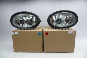 Fog Lamp Parts For Honda 5#,Civic 01,City 03