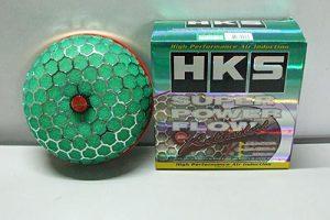 HKS 3″ Filter