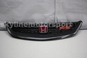 Honda Civic 01-03 Grille ABS Taiwan