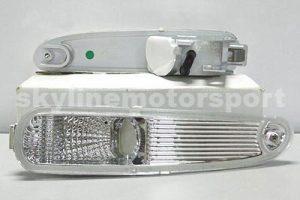 Mazda RX7 FD3 Rear Bumper Lamp