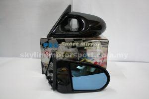 Mitsubishi Lancer,Wira 92 Ganador Side Mirror ABS Taiwan