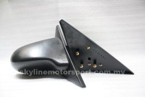 Honda Civic 96 4Dr Side Mirror Spoon