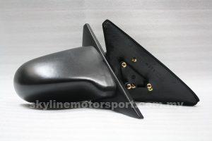 Honda Civic 96 3Dr Side Mirror Spoon