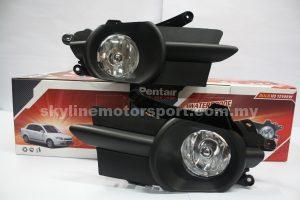 Proton Saga BLM Fog Lamp