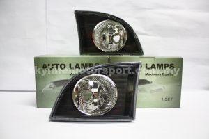 Perodua Myvi 05-07 Fog Lamp
