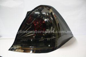 Honda Odyssey 04-07 Led T/L Smoke