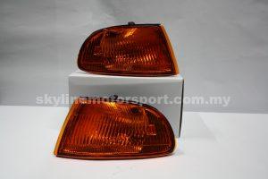 Honda Civic Eg9 92-95 3Dr Corner Lamp Amber
