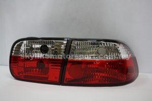 Honda Civic Eg 92-95 4Dr T-L Crystal