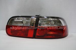 Honda Civic Eg 92-95 3Dr T-L Crystal
