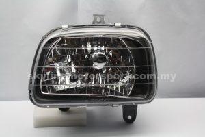Perodua Kancil 94-99 H/L Black