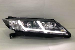 Honda City 14-15 Projector H/L DRL LED Black
