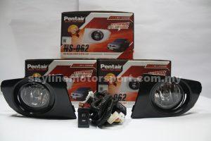 Nissan Sentra 04-06 Fog Lamp