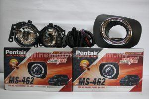Mitsubishi Pajero Sport 09-13 Fog lamp