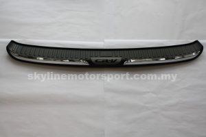 Honda CRV 13-15 Bumper Guard ABS