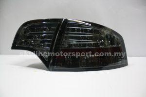 Audi A4 B7 05-08 Led T-L Smoke