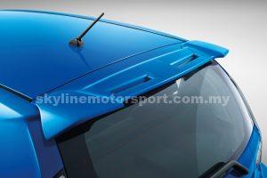Perodua Myvi 11-16 Rear Spoiler ABS Made In Malaysia