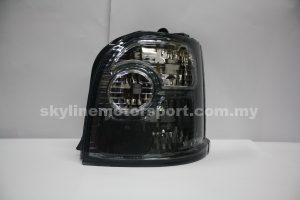 Perodua Kancil 00-06 T-L Smoke