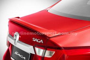 Proton Saga 16-17 Rear Spoiler