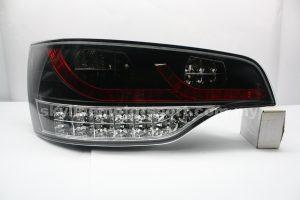 Audi Q7 06-08 Led T-L Black