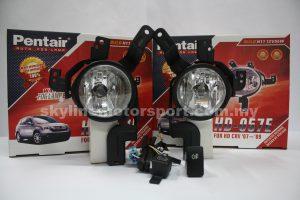 Honda Crv 07-09 Fog Lamp
