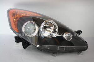 Perodua Alza 10-13 Projector HL Black