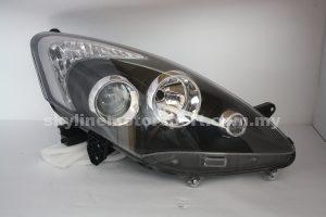 Perodua Alza 14-16 Projector HL Black