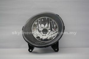 Perodua Kancil 00-05 H-L Crystal Black