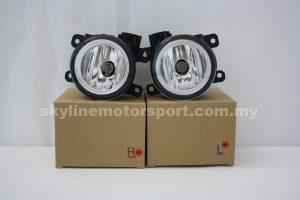 Fog Lamp parts For Honda Jazz 14-19,City 17-19