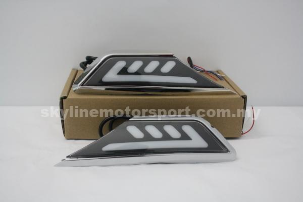 Honda Civic FC 16-18 Led Side Lamp