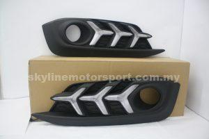 Honda Civic FC 16-18 Lambo Style DRL Led W/Signal Light Function