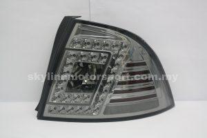 Proton Saga BLM LED T/L Smoke