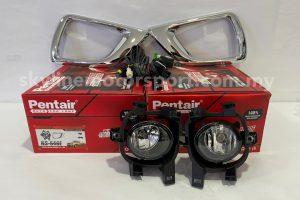 Nissan Navara 15-17 Fog Lamp