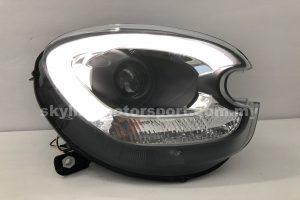 Mini Countryman R60 10-16 Projector H/L DRL LED Black  (D1S)