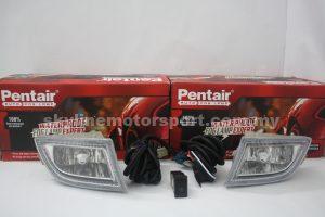 Nissan Sentra N16 07-11 Fog Lamp