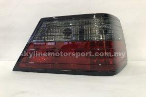 Mercedes Benz E-Class 85-92 LED T/L R/S
