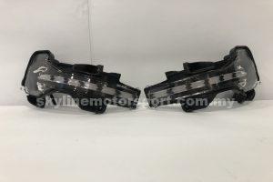 Honda Side Mirror Light LED For Accord,Jazz,City,HRV,CRV,BRV (WSRF)