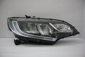 Honda Jazz 14-18 LED H/L RS Style DRL LED Black