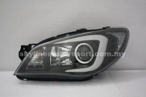 Subaru Impreza GDB 05-07 Projector H/L DRL LED (D2S)