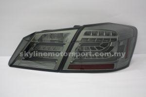 Honda Accord 14-16 LED T/L Light Bar Smoke