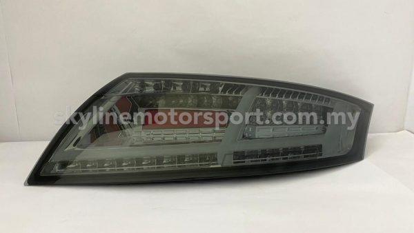 Audi TT 8J 07-13 LED T/L Light Bar Smoke