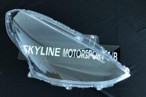 Nissan Almera 14-16 Head Lamp Lens Cover