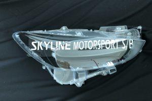 Mazda 3 17-18 Head Lamp Lens Cover