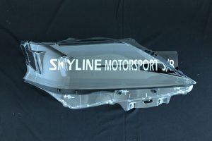 Lexus RX270/RX350 13-15 Head Lamp Lens Cover
