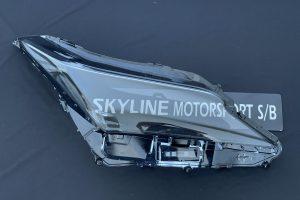 Lexus RX270/RX350 16-19 Head Lamp Lens Cover