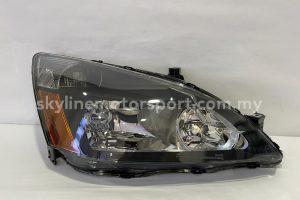 Honda Accord SDA 03-07 H/L Black